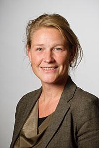 Leonie Middelink